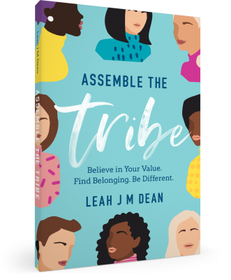 Leah Dean, Assemble the Tribe, Relationships, Women, Mindset