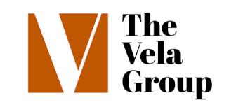 The Vela Group logo