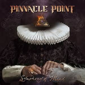 Preorder the new album by  Pinnacle Point 'Symphony Of Mind'