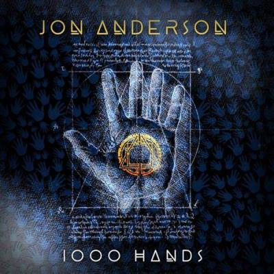 '1000 Hands' chapter one by Jon Anderson produced by Michael Franklin