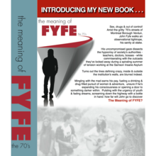 The Meaning of Fyfe by The Real John R Fyfe
