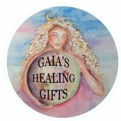 Gaia's Healing Gifts