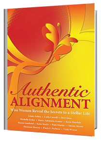Authentic Alignment by Dorothy Claire, RN