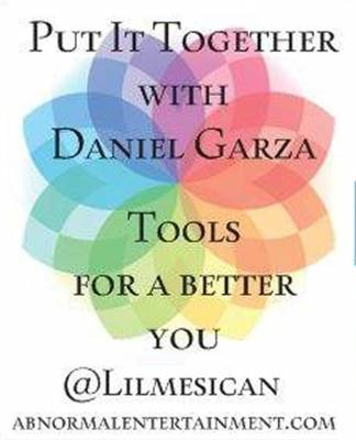 Hosted by Daniel Garza, Lilmesican Productions
