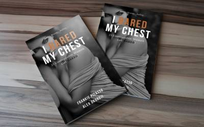 I Bared My Chest: 21 Unstoppable Women Get Naked