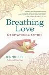 Breathing Love by Jenny Lee