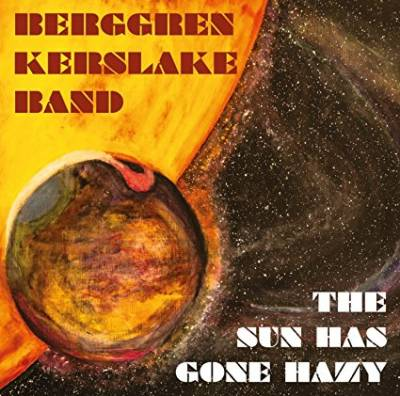 Latest release by the BERGGREN KERSLAKE BAND