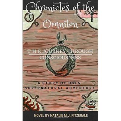 Natalie Ealy Chronicles of the Omniton