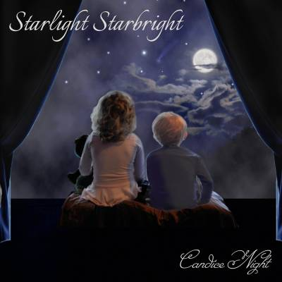Candice Night's latest release 'Starlight Starbright'