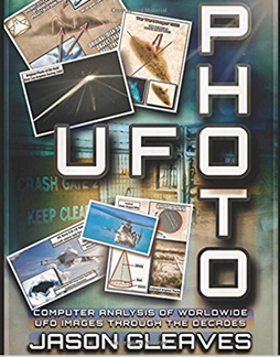 UFO Photos: Computer Analysis of Worldwide UFO Images Through the Decades.