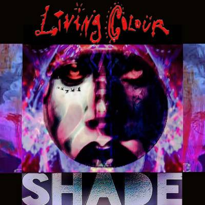 Latest release by 'Living Colour'