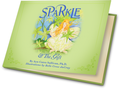 Sparkle & the Gift