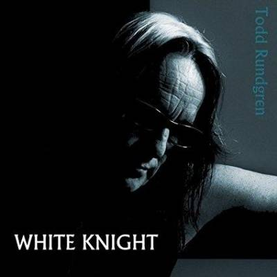 New release by Todd Rundgren- White Knight