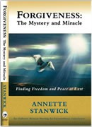 Forgiveness - The Mystery and Miracle
