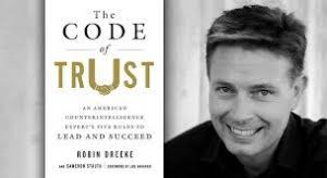 Robin Dreeke The Trust Code