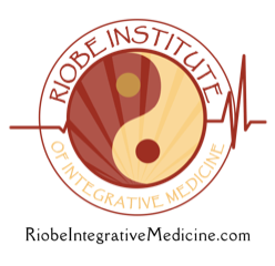 Riobe Institute of Integrative Medicine logo