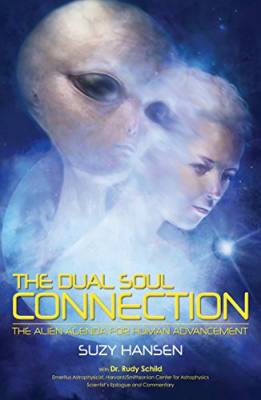 Dual Soul Connection by Suzy Hansen