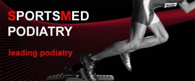 Sports Med Podiatry logo