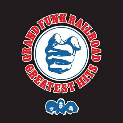 Greatest Hits: Grand Funk Railroad available at amazon.com