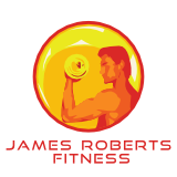 James Roberts Fitness logo
