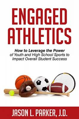 Engaged Athletics by Jason Parker