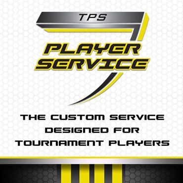TPS Player Service