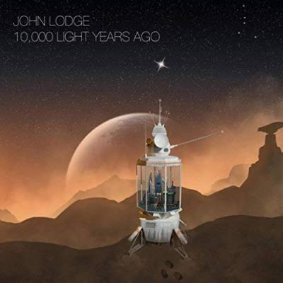 John Lodge latest release