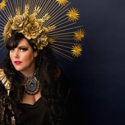 Michelle Minke - SOPRANO, INSPIRING PERFORMER, IMPASSIONED ARTIST