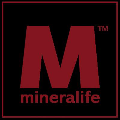 Mineral Life Logo