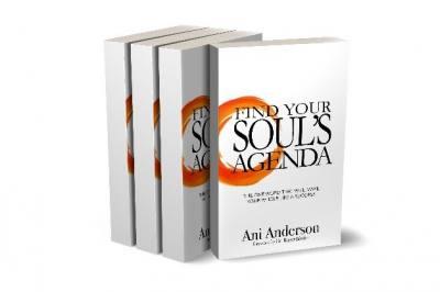Find Your Souls Agenda