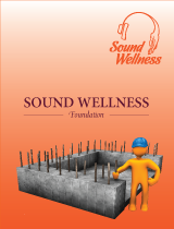 Sound Wellness On-line Introduction