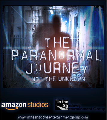 The Paranormal Journey into the Unknown