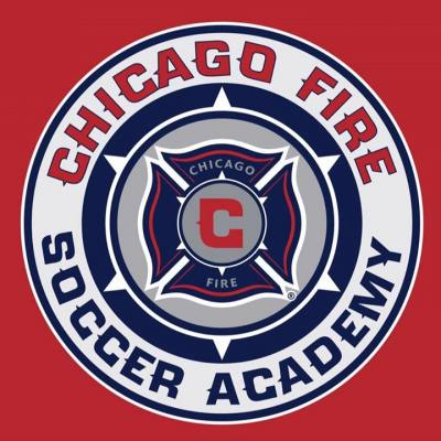 Logo of Chicago Fire Soccer Academy