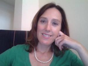 Alison Kero