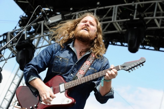 The Ray Shasho Show Welcomes Ewan Currie of The Sheepdogs