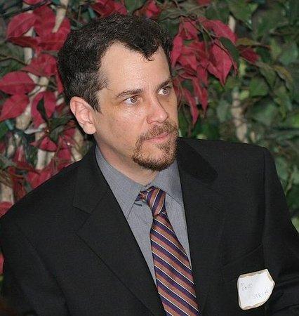 David Cole Stein