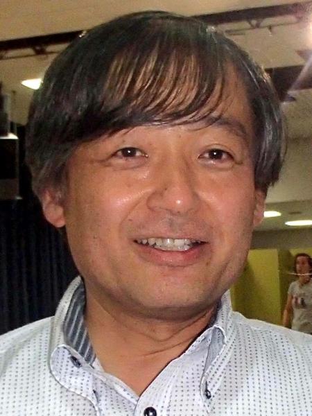 Dr Yasuyuki Nemoto