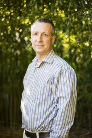 Eric Toensmeier