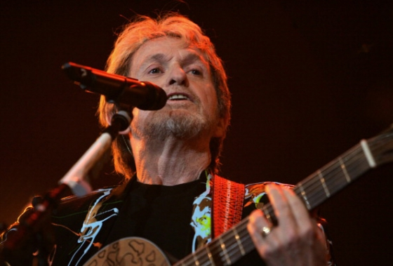 The Ray Shasho Show Welcome Legendary 'YES' Frontman Jon Anderson