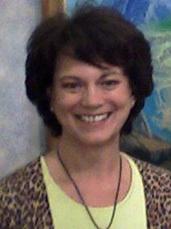 Lorraine Eldridge