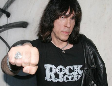 The Ray Shasho Show Welcomes Ramones Legendary Drummer Marky Ramone