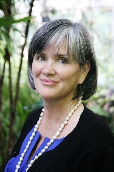 Maureen McGill
