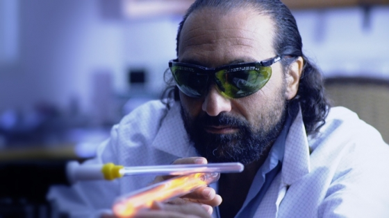 Nassim Haramein, Theorist, Fundamental Geometry Researcher, Scholar, Unified Field Theory Developer, Scientist, Lecturer, Keynote Speaker and Director of Research