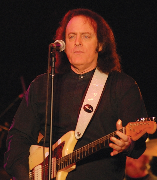 Legendary hit-maker and best-selling author TOMMY JAMES