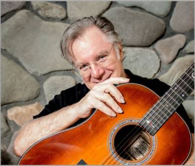 Ray Shasho Welcomes Lovin' Spoonful Music Legend John Sebastian