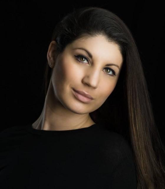 Amanda Boudreau