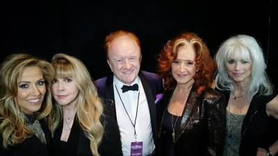 The Ray Shasho Show Welcomes the Legendary Peter Asher
