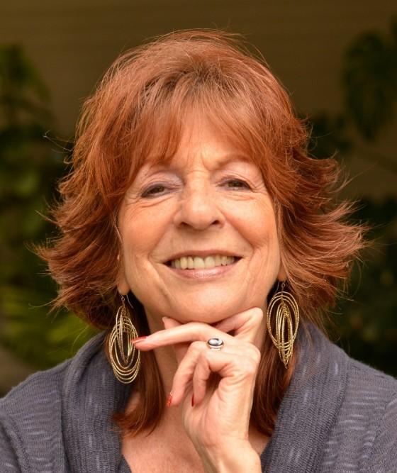 Barbara Wilder
