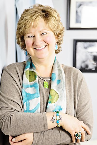 Bonnie Druschel