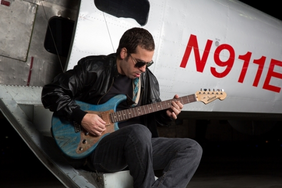 The Ray Shasho Show Welcomes Blues Guitarist Albert Castiglia